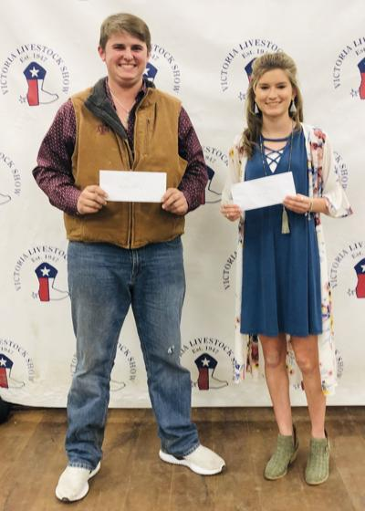 Victoria Livestock Show Scholarships