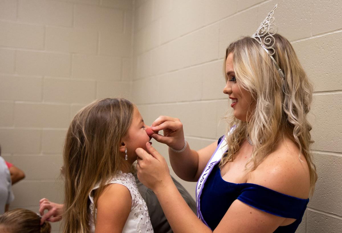 Miss Victoria Pageant