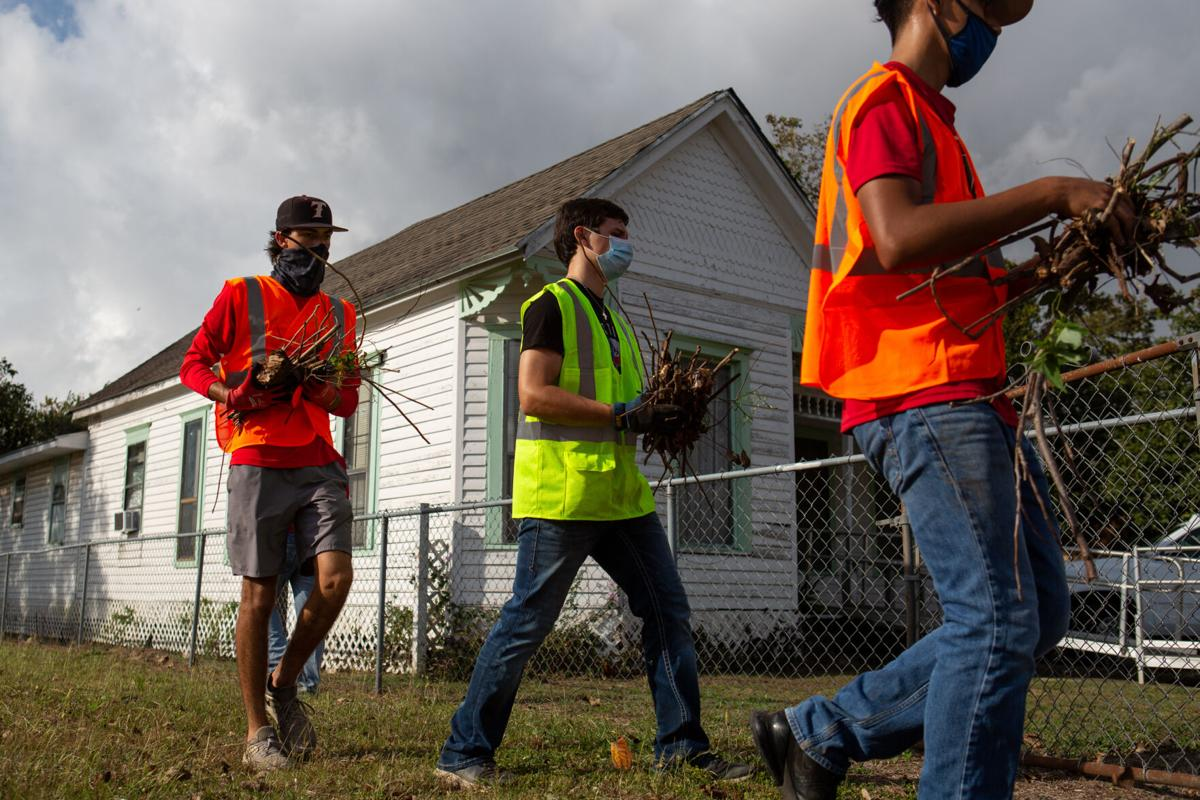 Southside Cleanup