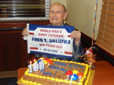 Fred Jalufka
