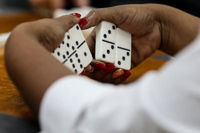 Domino Tournament