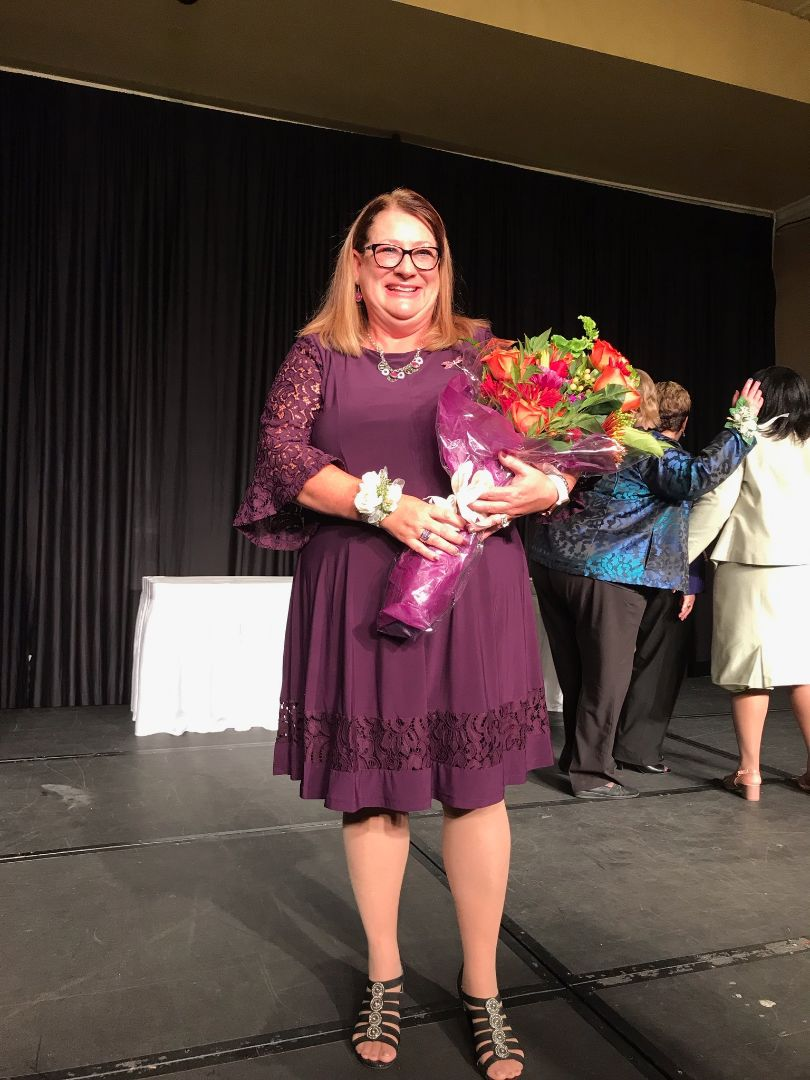 Diane R. Kliem named Top Women of the year