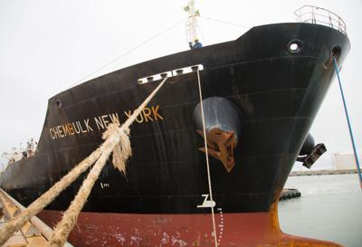 Port one step closer to federal approval of Matagorda Ship Channel Improvement project