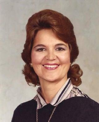 Paula Kay Walker