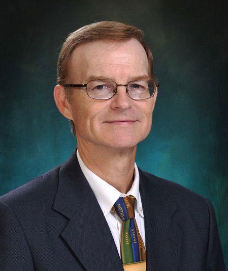 Port Lavaca Mayor Jack Whitlow