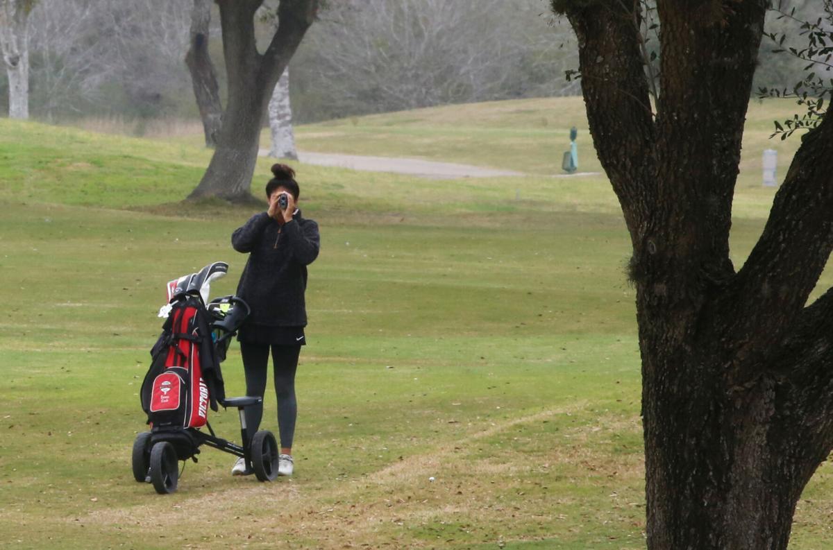 Lauren Johnson Golf Tournament