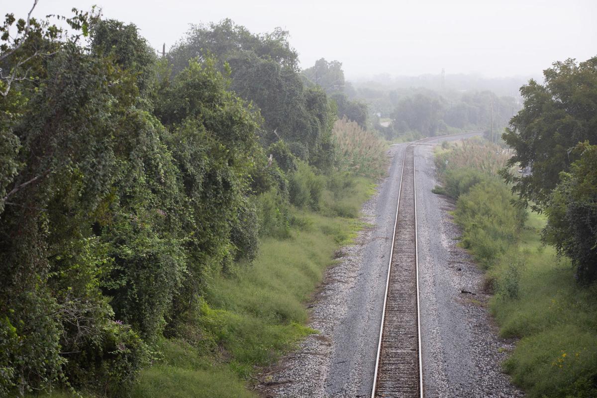 Train strikes man in rural Victoria County | Crime & Courts