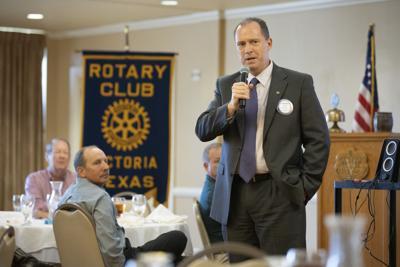 Victoria Rotary celebrates 100 years