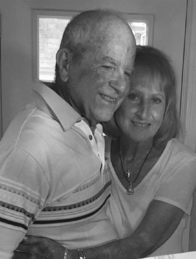 Jim and Gloria Mills now