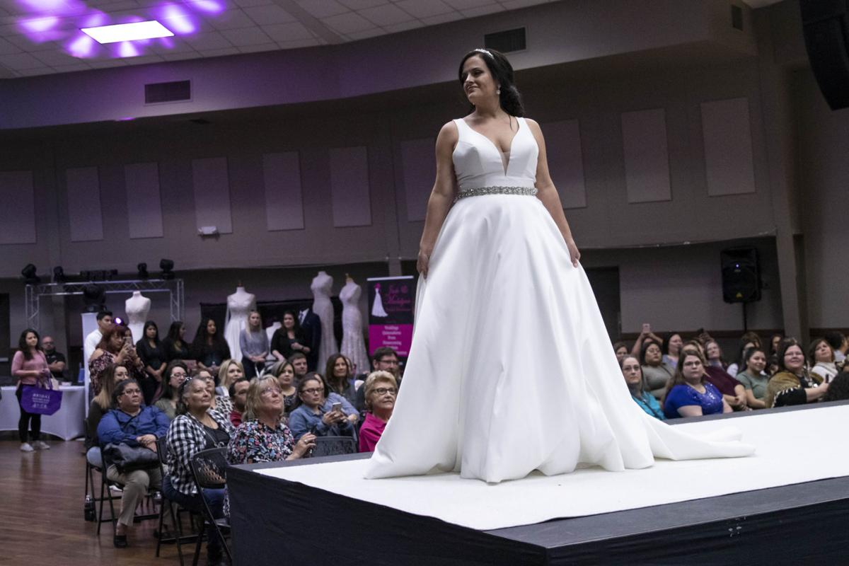 Pilot Club of Victoria hosts 30th annual Bridal Showcase