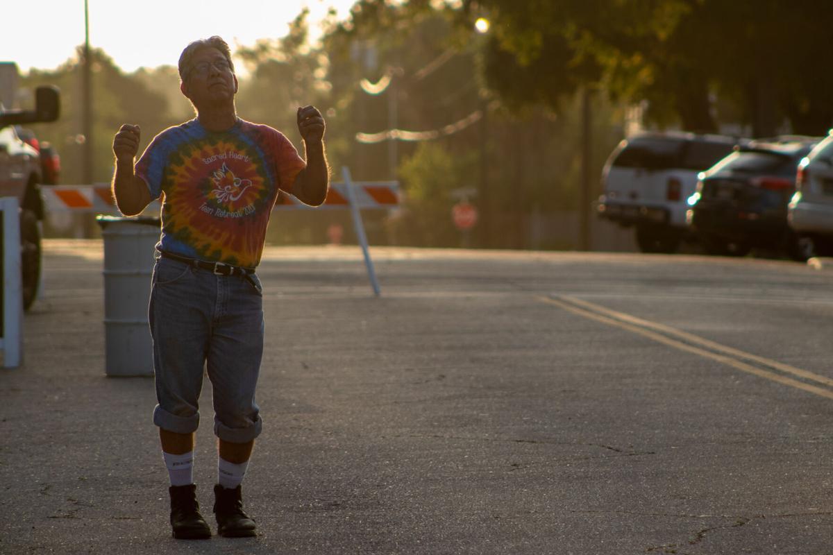 Rock the Park Coors Light Summer Street Dance