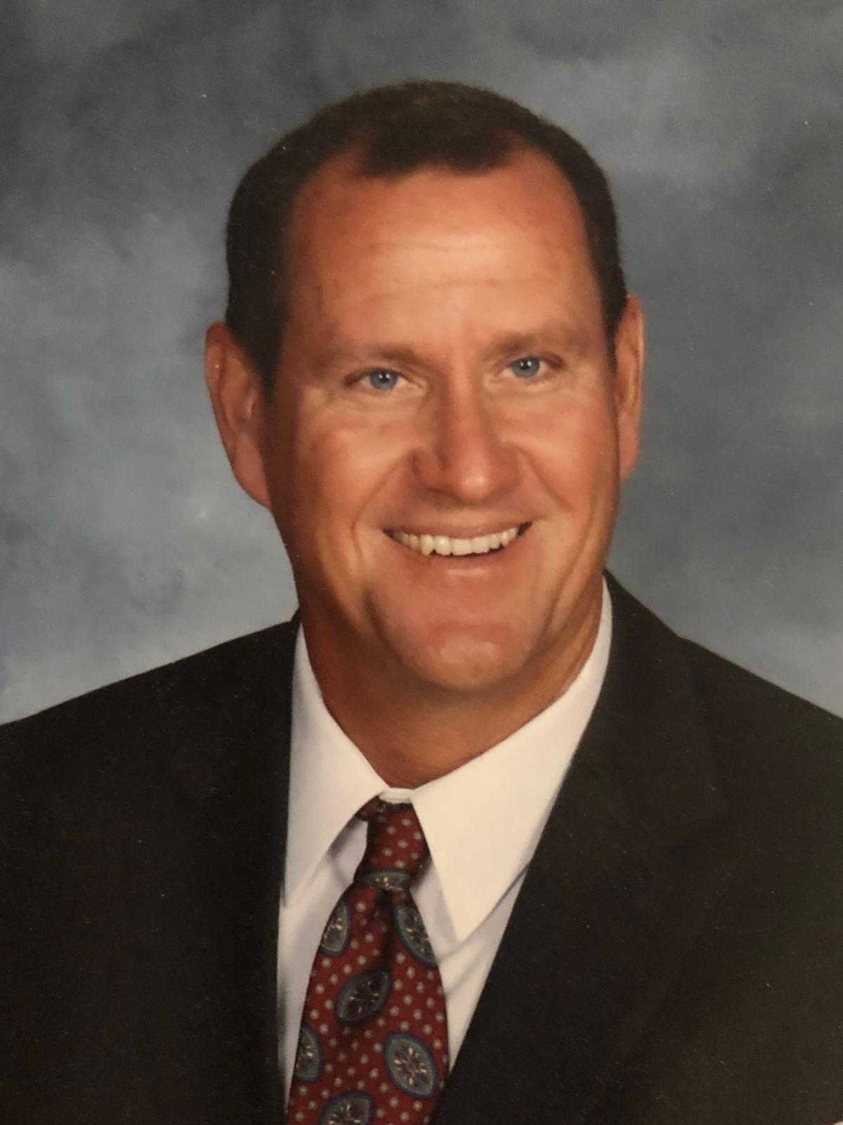 Bloomington superintendent