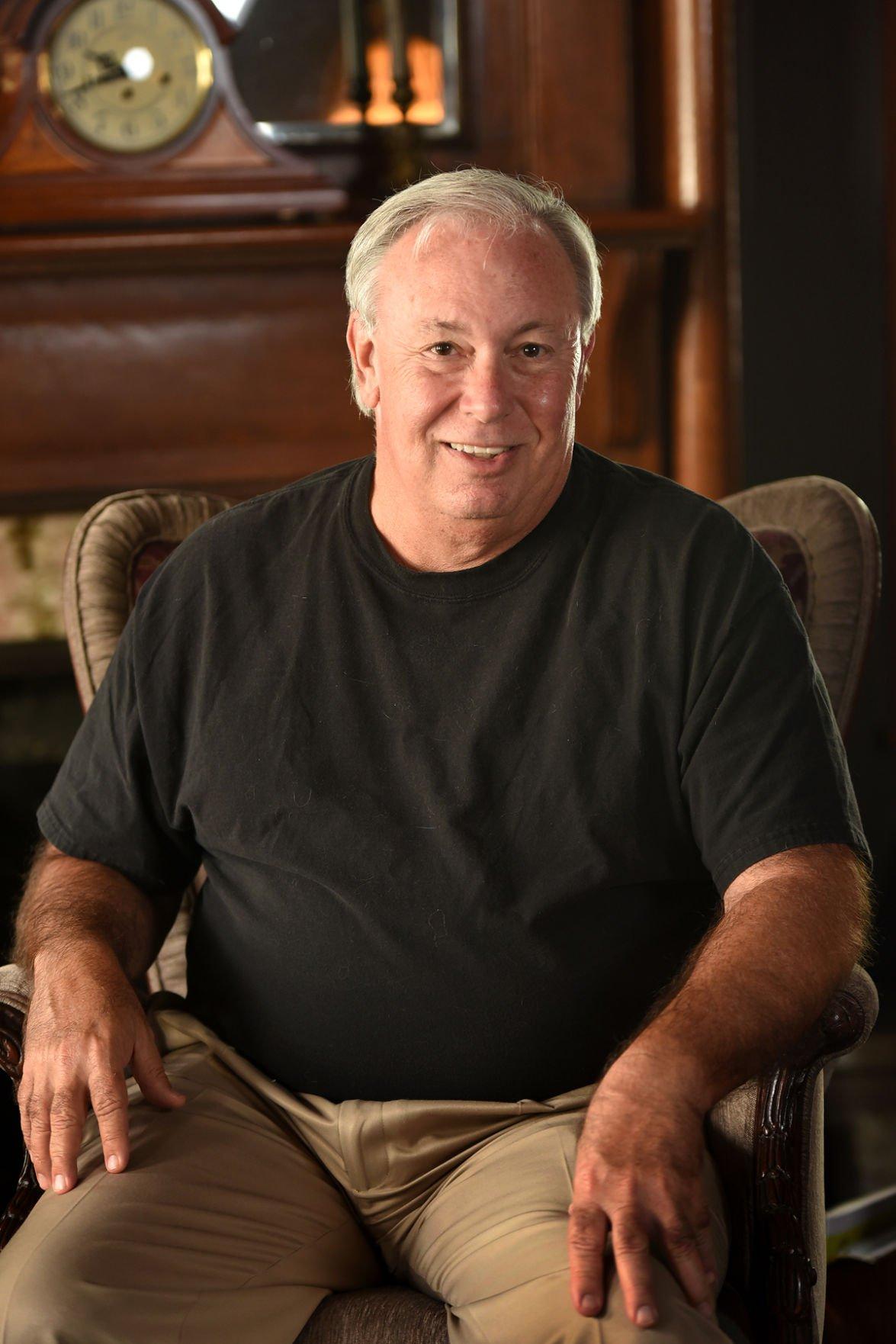 Dennis Patillo