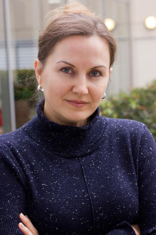 Svetlana LaFleur