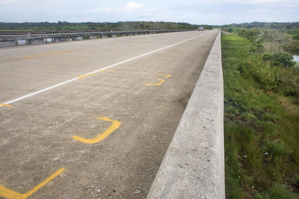 Analysis reveals 208 Crossroads bridges need repairs