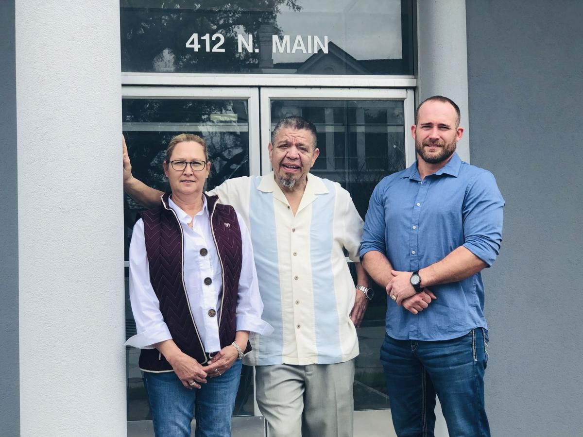 New funeral home to open in downtown Victoria | Business