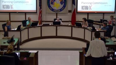 City seeks applicants for Planning Commission