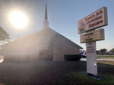New childcare business to move into former Noah's Ark Christian Daycare
