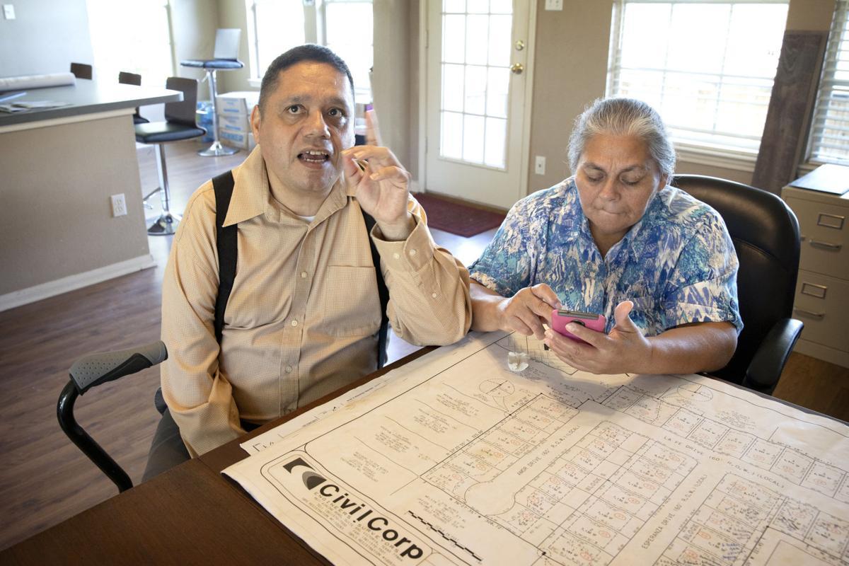 Mennonites building futures in Bloomington