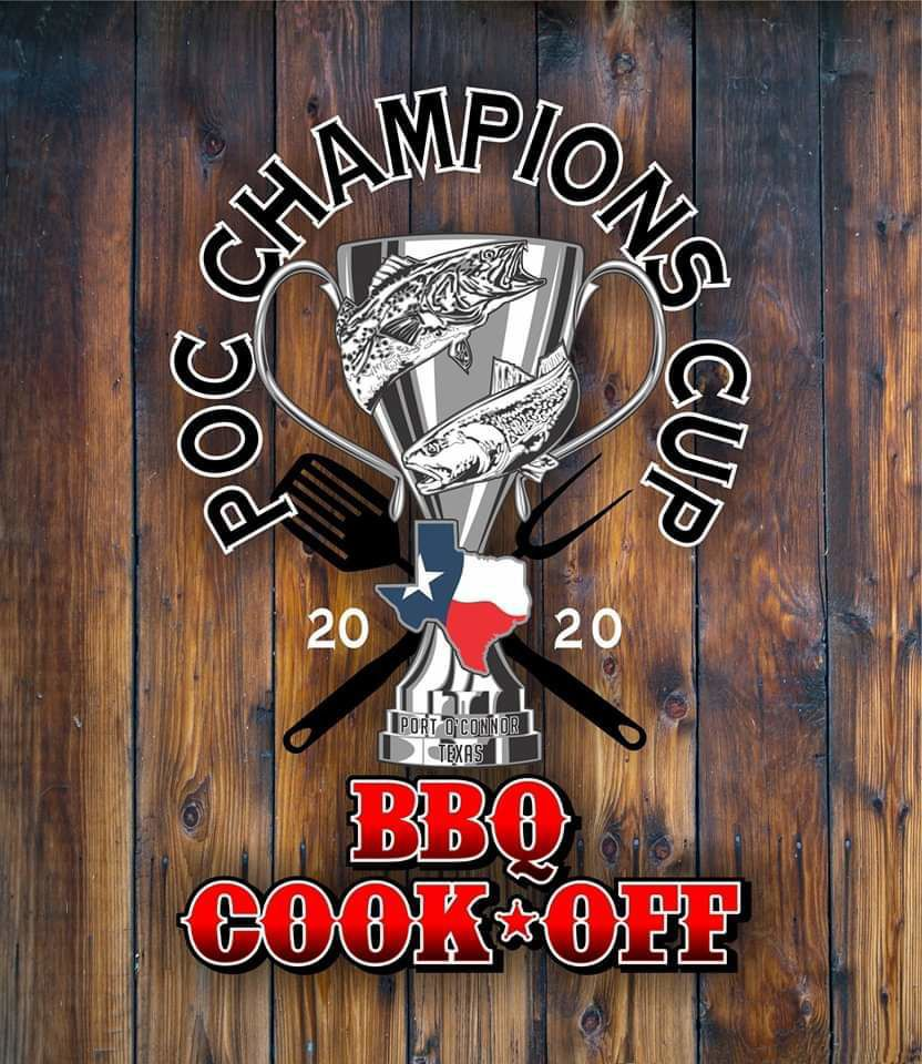 Port O'Connor Champions Cup Barbecue Cook-Off