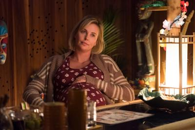 Charlize Theron stars in Jason Reitman's 'Tully'