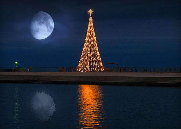 Port Lavaca Christmas