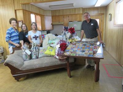 Annual Shiner fall picnic brings families together