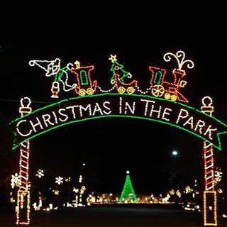 Cuero Christmas in the Park