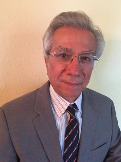 Massoud Metghalchi