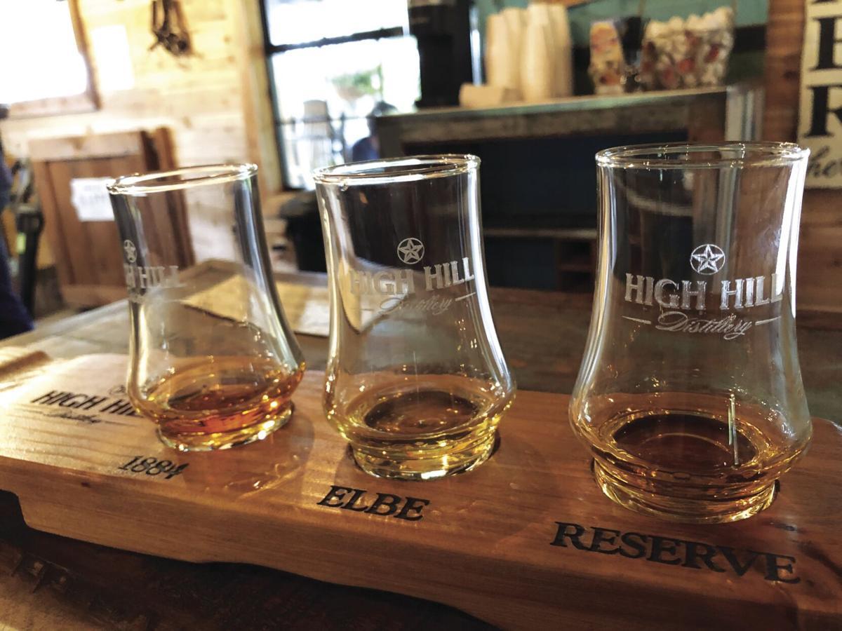 Lavaca County Distillery