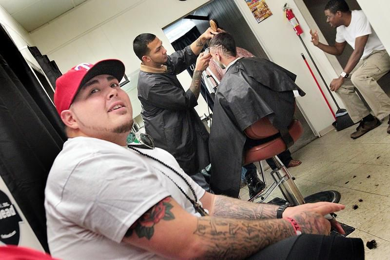 Texas Made Fades Barbershop Offers Popular Haircut Styles Business