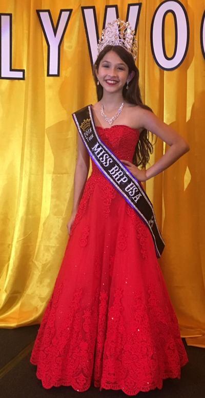 Chloe Morales Miss BRP USA