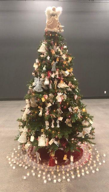 Tree of Angels