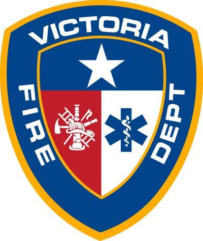 Victoria Fire Department Patch
