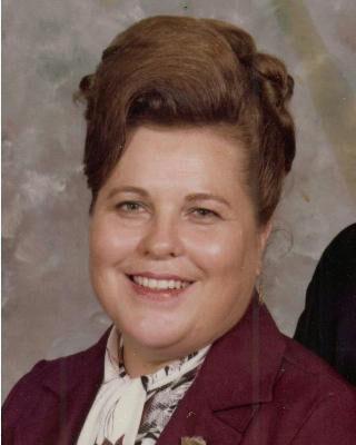 Rosalie Cathryn Blank