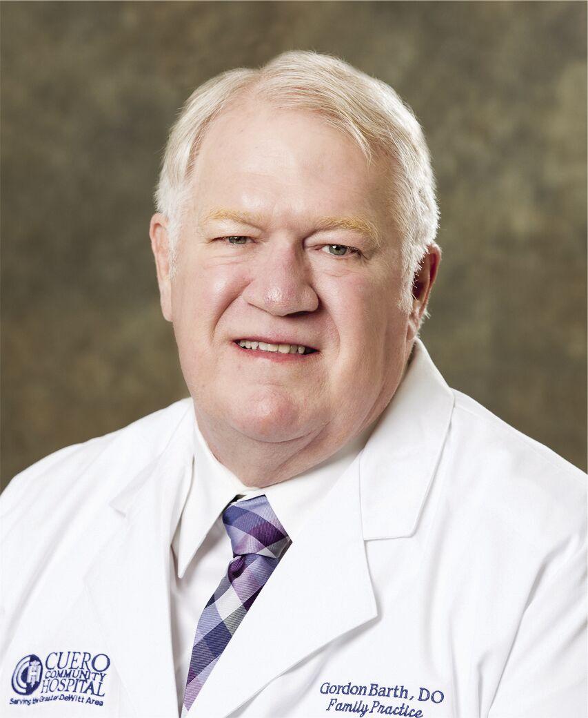 Dr. Gordon Barth