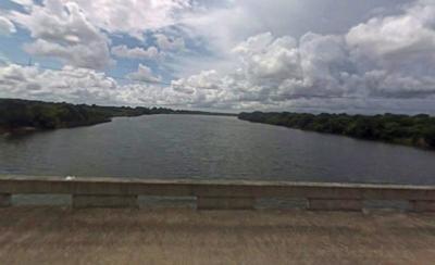 The Lavaca River