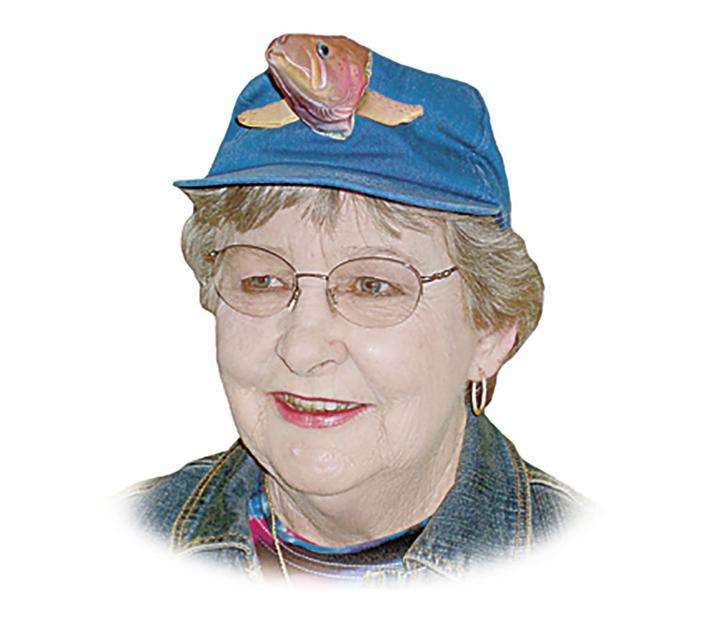 Elaine Wheat: Trying too hard