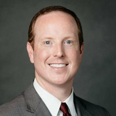 Vance Ginn, Ph.D.