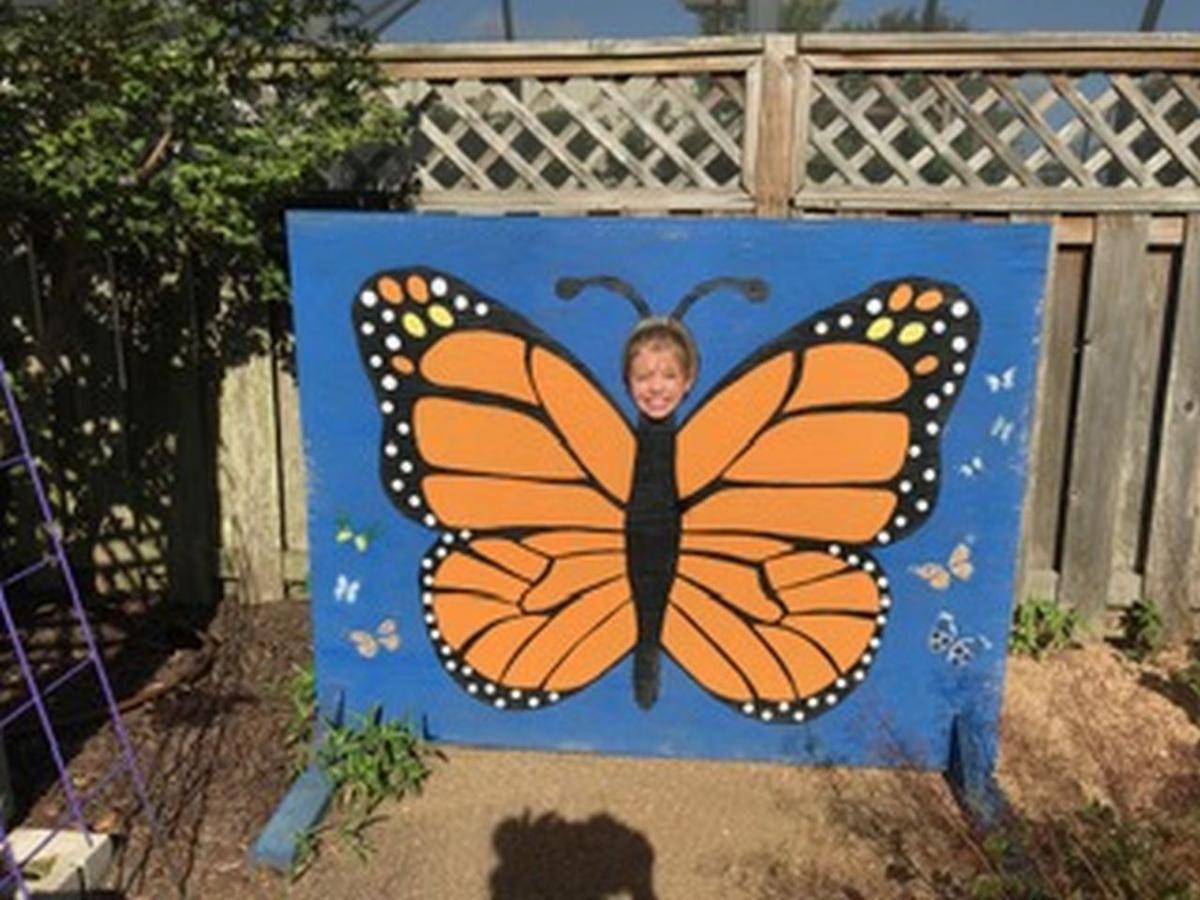 Victoria County Master Garden Association