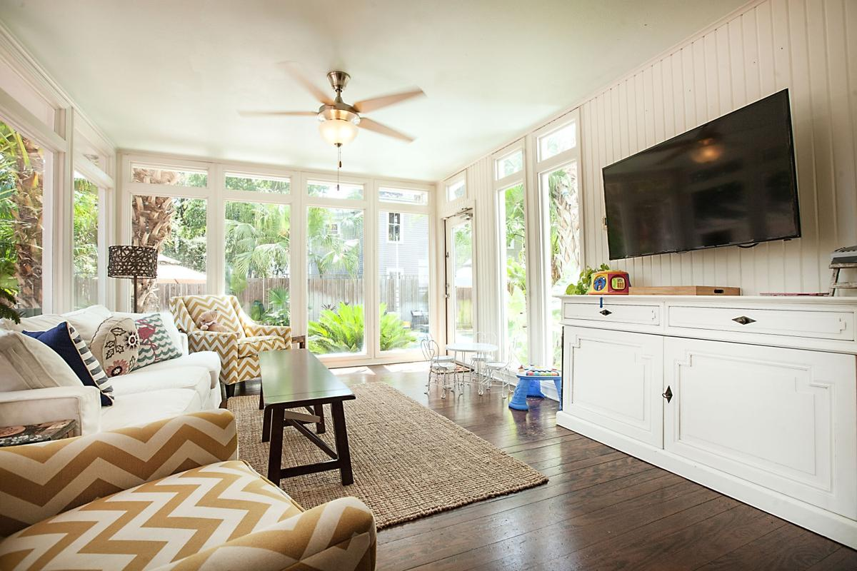 Historic home brings New Orleans style to Victoria | Local News ...