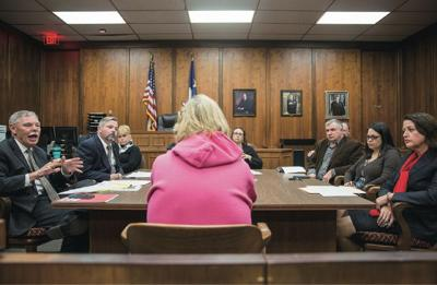 DWI program offers way out of addiction