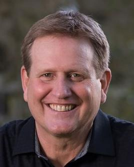 Jim Graff: The heart of legacy