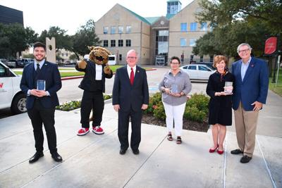 University celebrates year of successes in first virtual annual report event