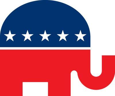 Generic GOP elephant