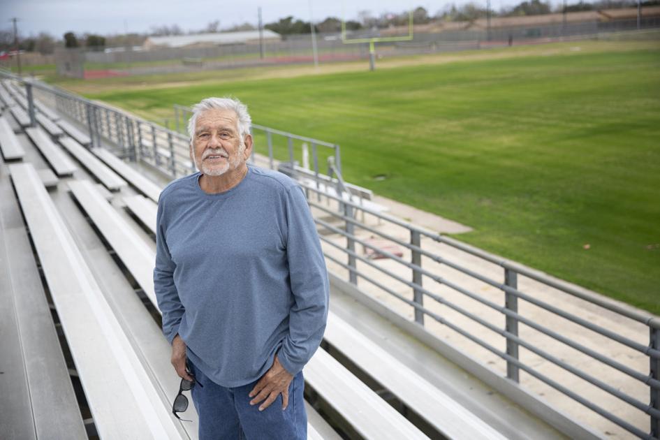 Retired VISD coach, educator looks back on career