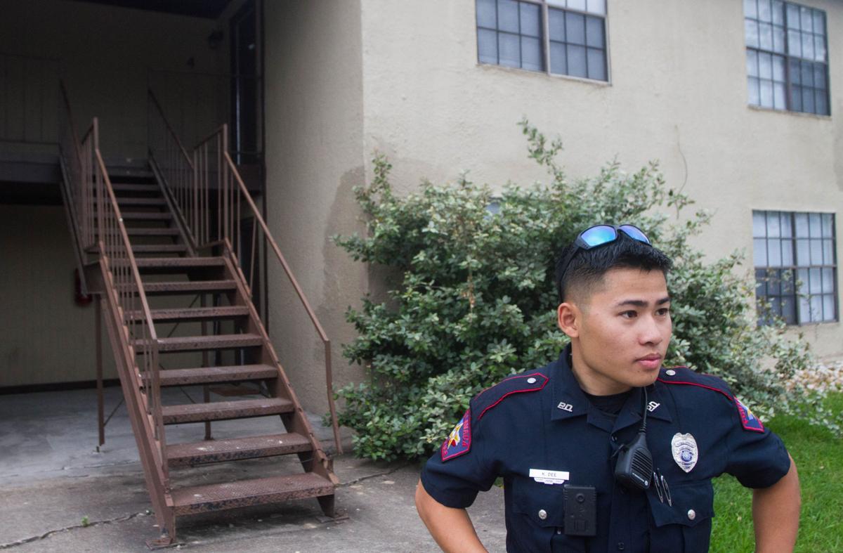 Officer Kaw Dee