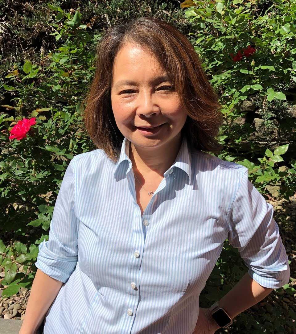 Kyoko Amano