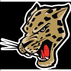 UHV Jaguar logo