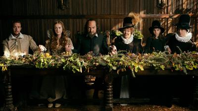 Kenneth Branagh's biopic 'All Is True' is focused on Shakespeare's twilight years